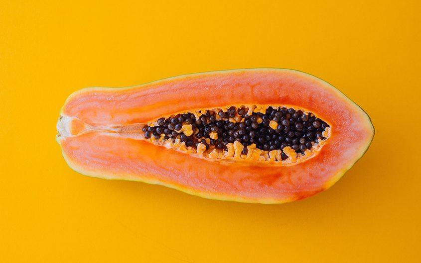 papayakerne und ihre antiparasit re wirkung heilpraxis sarah de vries. Black Bedroom Furniture Sets. Home Design Ideas